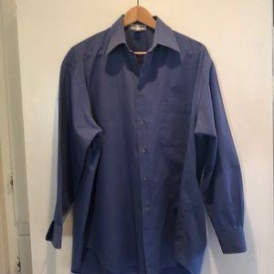 Giorgio Armani Le Collezioni Dress Shirt